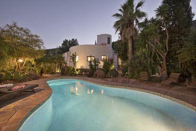 Vakantiehuis La Careza de Mijas