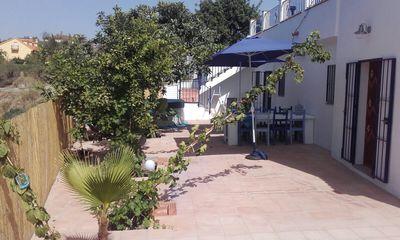 Vakantiehuis Finca Los Dioses