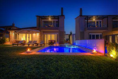 Villa Sunny Villas & Spa