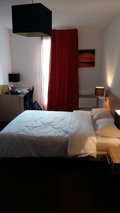 Appartement Adagio Access Saint Louis Bale