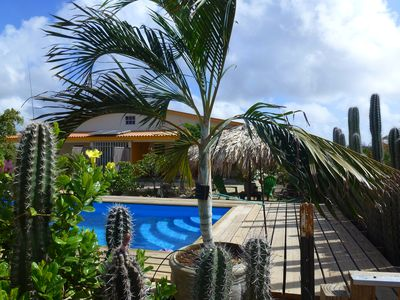 Vakantiehuis Bokamba - Kas Iguana