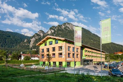Hotel Explorer Hotel Berchtesgaden
