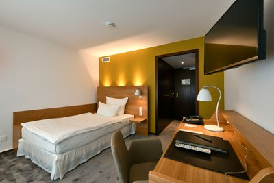 Hotel Ringhotel Adler