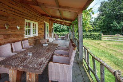 Vakantiehuis Guesthouse de Heide