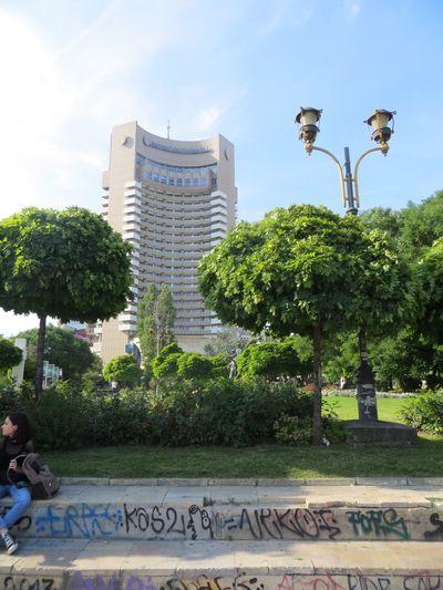 Hotel Intercontinental