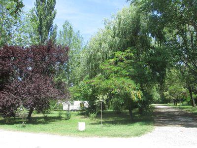 Camping La Célestine