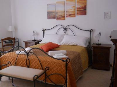 Bed and Breakfast Cielo & Mare