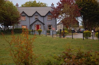 Bed and Breakfast Ardvarney Country Lodge