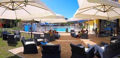 Vakantiepark Residence Conca d'Oro