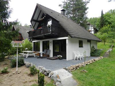 Vakantiehuis Ferienhaus Erica