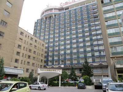 Hotel Parsian Enghelab