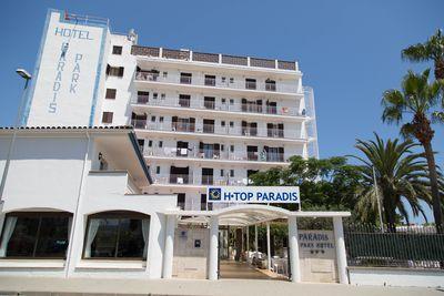 Aparthotel Paradis Park