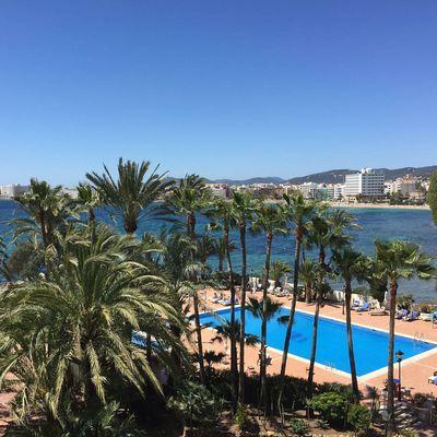 Hotel THB Los Molinos