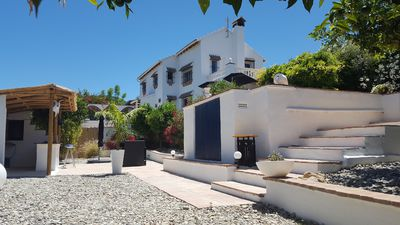 Bed and Breakfast Finca Rayo del Sol