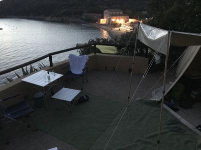 Camping Enfola