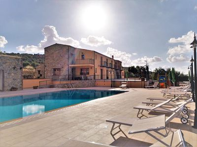 Bed and Breakfast Agriturismo le Campanelle