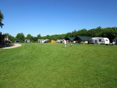 Camping Hendriks Wijkje