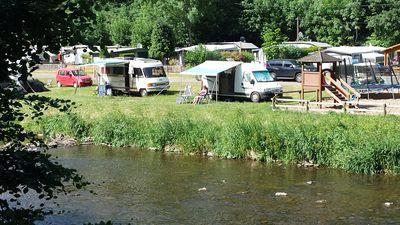 Camping Camp Kyllburg