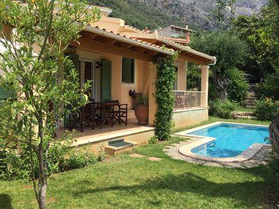 Appartement Riviera Barbati
