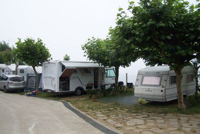 Camping Monte Cabo