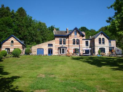 Bed and Breakfast Windsor