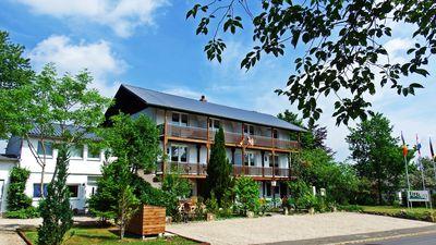 Aparthotel Eifel Inn