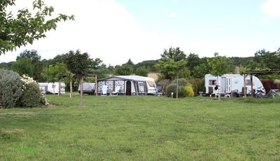 Camping Les Arches