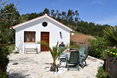 Vakantiehuis Quinta Vale da Palha