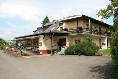 Hotel Motorhotel am Vulkanberg