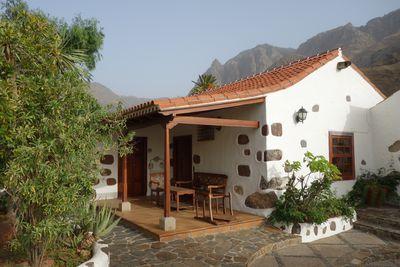 Vakantiehuis Finca La Mareta