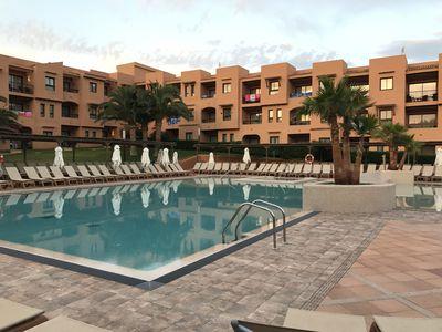 Appartement Insotel Club Tarida Playa