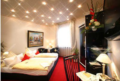Hotel Maison Suisse