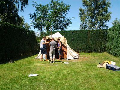 Camping Halve Maan
