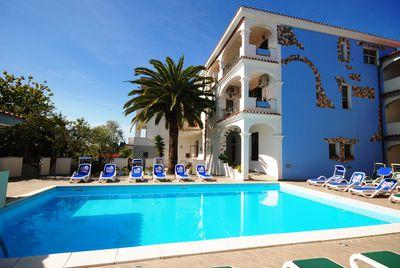 Hotel Holiday Residence Rifugio