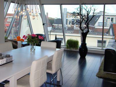 Appartement Modern Egmond
