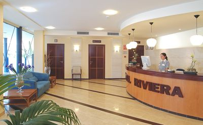 Hotel RH Riviera- Adults Only