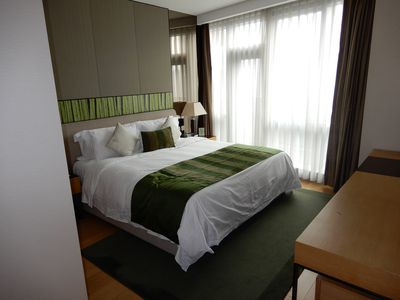 Aparthotel Fraser Suites Chengdu