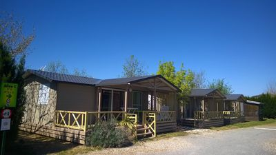 Camping Oasis des Garrigues