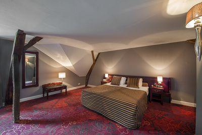 Hotel Kasteel Daelenbroeck