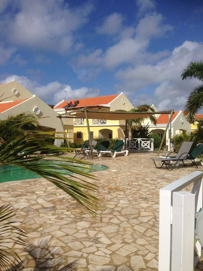 Vakantiehuis Dormio Resort Bonaire Village