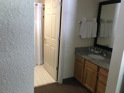Hotel Marriott Residence Inn