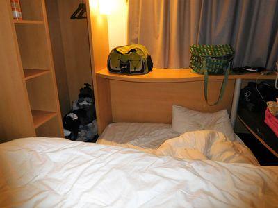 Hotel Ibis Paris Rungis
