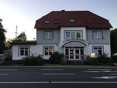 Hotel Zur Heideblüte