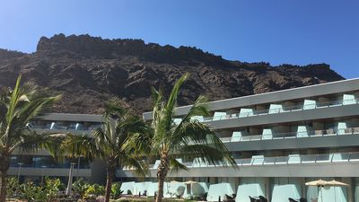 Hotel Radisson Blu Resort & Spa Gran Canaria Mogan