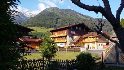 Hotel Alphotel Mittersill