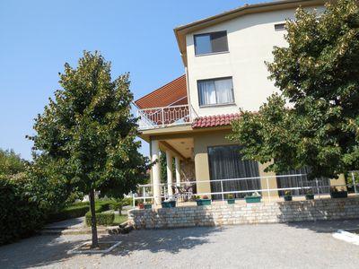 Hotel Viktoria - Sauk Tirana