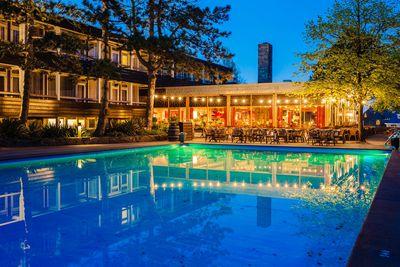 Hotel Badhotel Rockanje aan Zee