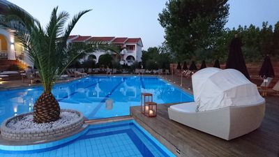 Hotel Bitzaro Palace