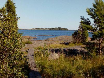 Camping Ängskärs Havs