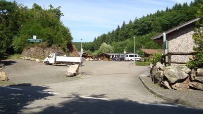 Camping Bockenauerschweiz